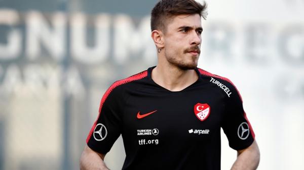 Dorukhan Toköz Trabzonspor'da