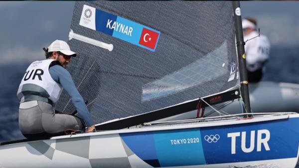 Alican Kaynar madalya mücadelesi verecek