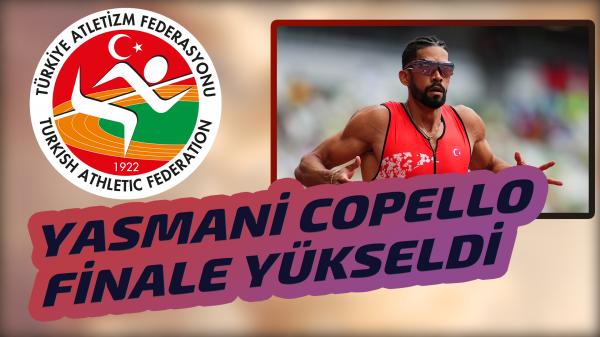 Yasmani Copello finalde