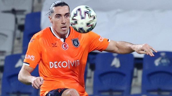 Enzo Crivelli Antalyaspor'da