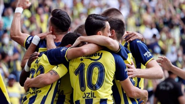 Fenerbahçe, Frankfurt'a konuk olacak