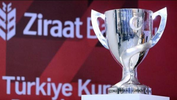 Kupada Ankara takımlarının maç programı belli oldu...