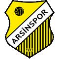 Arsinspor Tak�m Logosu
