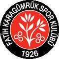 Fatih Karagümrük Tak�m Logosu
