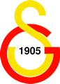 Galatasaray Tak�m Logosu
