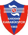 K Karabükspor Tak�m Logosu