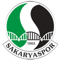 Sakaryaspor Tak�m Logosu