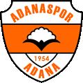 Adanaspor Tak�m Logosu
