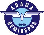 Adana Demirspor Tak�m Logosu