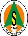 Alanyaspor Tak�m Logosu