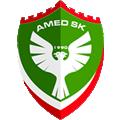 Amed Sportif Tak�m Logosu