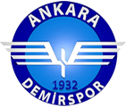 Ankara Demirspor Tak�m Logosu