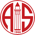 Antalyaspor Tak�m Logosu