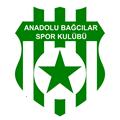 A. Bağcılar Tak�m Logosu