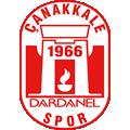 Dardanelspor Tak�m Logosu