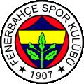 Fenerbahçe Tak�m Logosu