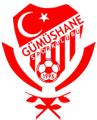 Gümüşhanespor Tak�m Logosu