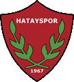 Hatayspor Tak�m Logosu