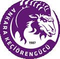Keçiörengücü Tak�m Logosu