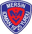 Mersin İdmanyurdu Tak�m Logosu