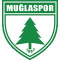 Muğlaspor Tak�m Logosu