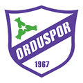 Yeni Orduspor Tak�m Logosu