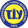 Tarsus İdman Yurdu Tak�m Logosu
