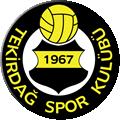 Tekirdağspor Tak�m Logosu