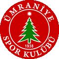 Ümraniyespor Tak�m Logosu