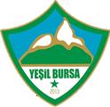 Yeşil Bursa Tak�m Logosu